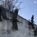 Какие памятные места Петербурга посетить 9 мая?