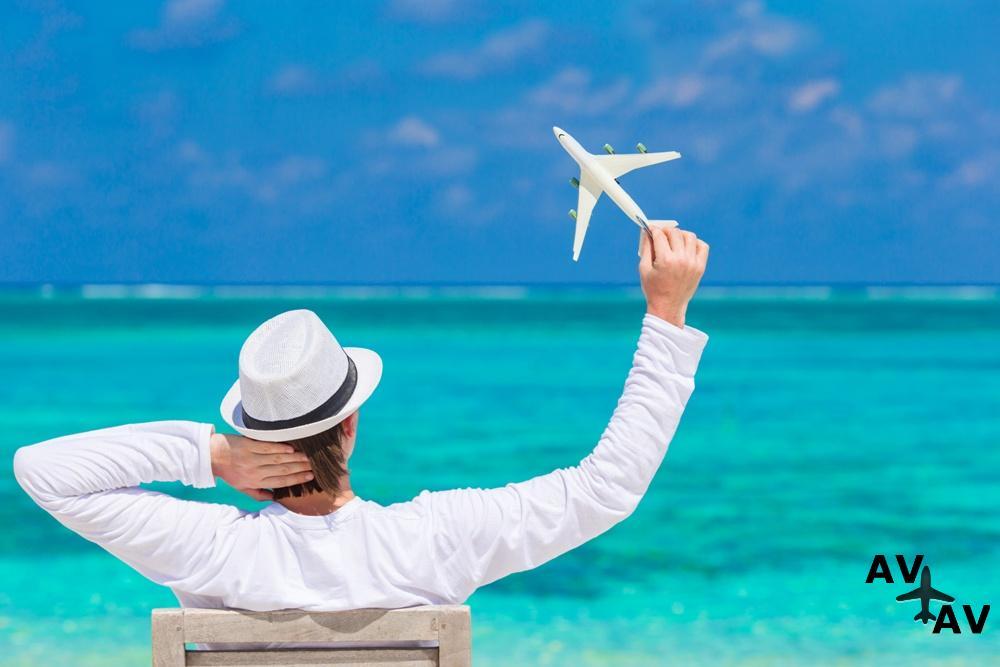 Туризм и отдых на островах Святой Троицы