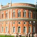Как отдохнуть в Москве? Красивые исторические места