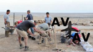 Какие удивительные находки сделали археологи за последние 200 лет?