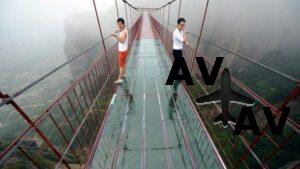 Удивительные мосты мира. Как пройти и не испугаться?