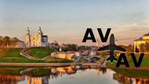 Путешествие по Беларуси. Где находится центр Европы?