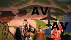 Почему у Бунраку три тени? История удивительного театра