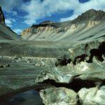 Где находится самое сухое место Земли?