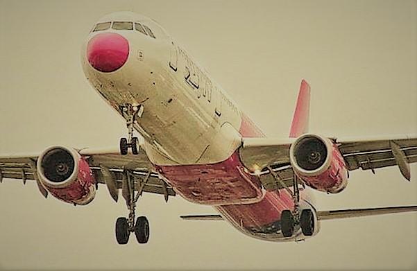 Авиаоператор Wizz Air откроет операционную базу в Пулково